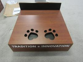 Custom Laminated Product Bases -- Image 1