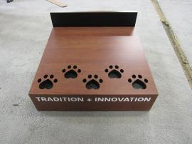 Custom Laminated Product Bases -- Image 2